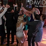 Manchester university Wedding DJ