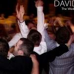 The Bury Wedding DJ