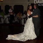 Father daughter dance Cheshire