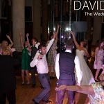 Wedding DJ Christies