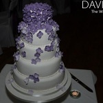 Cheshire Wedding Cake