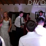 David Lee Stockport Wedding DJ