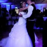 Lancashire Cricket Club Wedding DJ