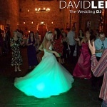 Lancashire Wedding DJ at Meols Hall