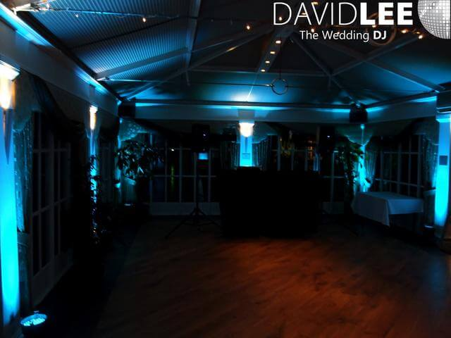 Mere Court Hotel Lighting Services