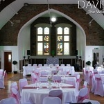 St Edwards Wedding DJ Services