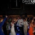 The Best Wedding DJ Ever