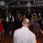 The Mere Hotel Wedding DJ