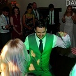 Wedding DJ for Stockport Cheshire