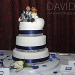 Dunkenhalgh Blackburn Lancashire Wedding