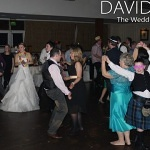 Dunkenhalgh Wedding DJ Services
