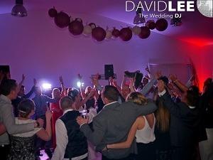 Manley Mere 2016 Weddings