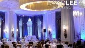 Wedding Breakfast Midland Hotel