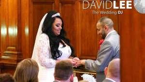Wedding Ceremony Midland hotel Manchester