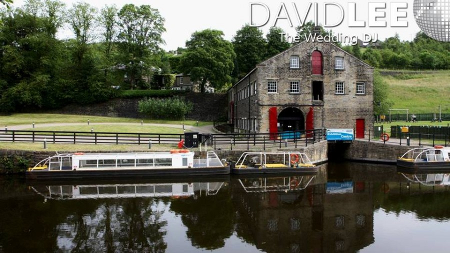 Standedge Tunnel Wedding Venue